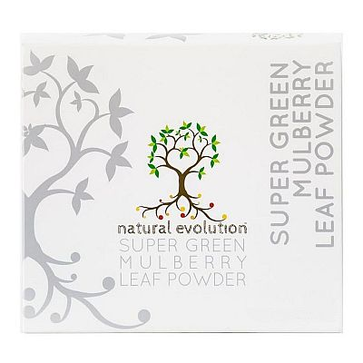 Mulberry leaf powder